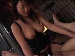 Video Japanese female domination